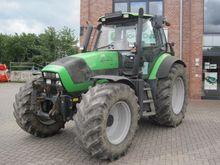 2005 Deutz-Fahr Agrotron 165