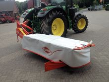 2013 Kuhn GMD 66 Select NEUMASC