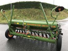 1998 Amazone D8-30 Super