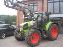 2005 CLAAS Ares 556