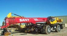 2012 SANY SRC865XL
