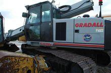 2010 GRADALL XL5200 III