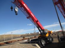 Used Sany Construction for sale | Machinio
