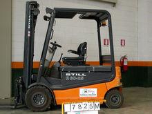 Used 2004 STILL R60-