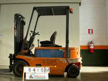 Used 1992 STILL R60-