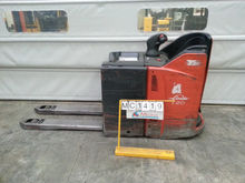 Used 2005 LINDE T20