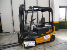 Used 2003 STILL R60-