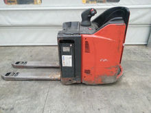 Used 2006 LINDE T20
