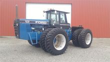 Used FORD 876 in Wil