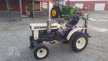 Used BOLENS H1502 in