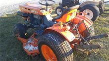 Used KUBOTA B7100 in