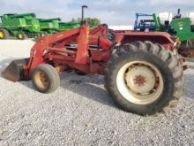 Used International Harvester Tractors for sale in Indiana, USA