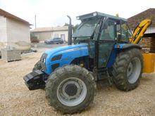 2002 Landini ATLANTIS 90 Farm T