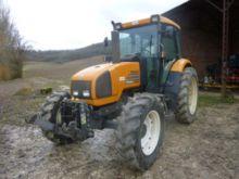 1999 Renault CERGOS 330 Farm Tr
