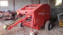 Used 1991 Welger RP1
