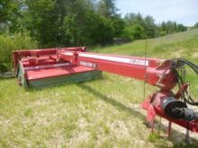 2005 JF Stoll gms 3202 Mower co