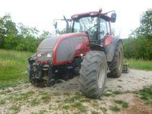 2006 Valtra T 160 Farm Tractors
