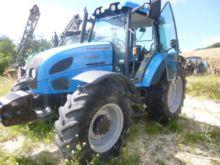 2004 Landini MYTOS 100 Farm Tra