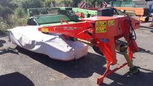 2006 Kuhn GMD702GII Mower
