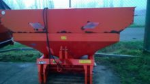 Used 2002 Kuhn MDS93