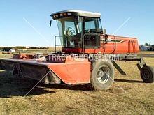 Used 2009 AGCO 9365