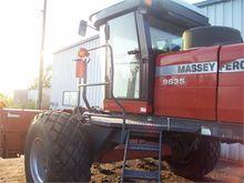 Used 2007 MASSEY-FER