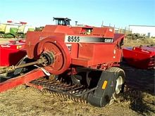 Used 2000 CASE IH 85
