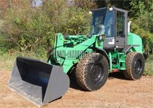Used 2007 CASE 521D