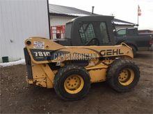 Used 2004 GEHL 7810