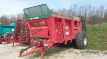 2010 Deguillaume cargo KVX 140
