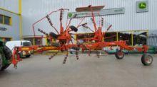 Used 2009 Kuhn GA 65