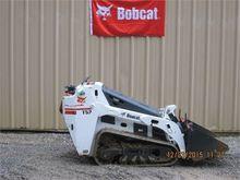 Used 2015 BOBCAT MT5