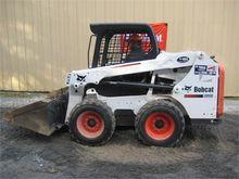 2014 BOBCAT S510