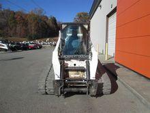 Used 2008 BOBCAT T32
