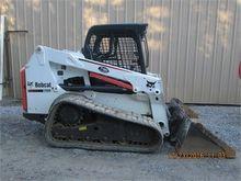 Used 2012 BOBCAT T63