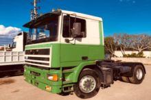 1985 MAN 26.280 (6x4)