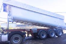 1999 TECNOKAR HARDOX 25m3