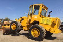 1980 Caterpillar 920