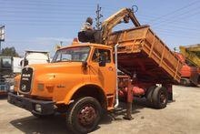 Used 1980 MAN 13.168