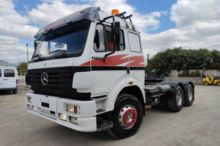 Used 1985 2 AXLES in