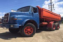 Used 1980 MAN 26.230