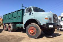 1980 MAN 26.230 (6x4) kipper