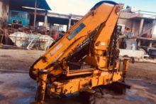 Used 1988 MAN 26.361