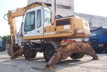 Used 1996 Liebherr 9
