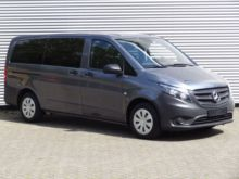 5eb3be2257 Used Vito 114 Tourer Pro Long for sale. Mercedes-Benz equipment ...