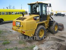 2013 CATERPILLAR IT14G2