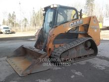 Used 2013 CASE TR 32