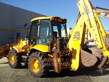 Used 2006 JCB 4CX in