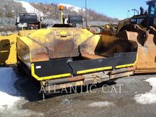 Used 2011 WEILER P 3
