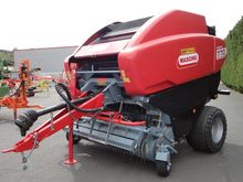 2012 Maschio MONSTER 770 Round